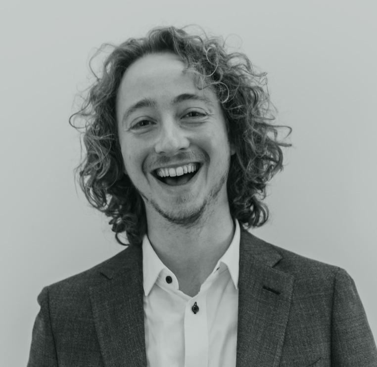 Joris Hoogeboom - Expert Lead