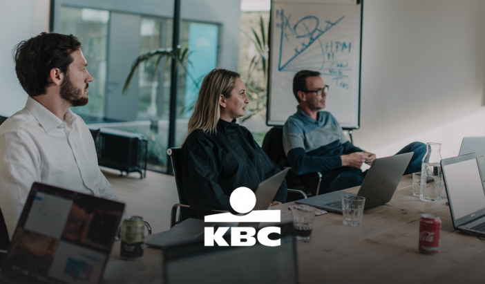 KBC doing things differently