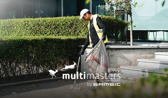 MultiMasters