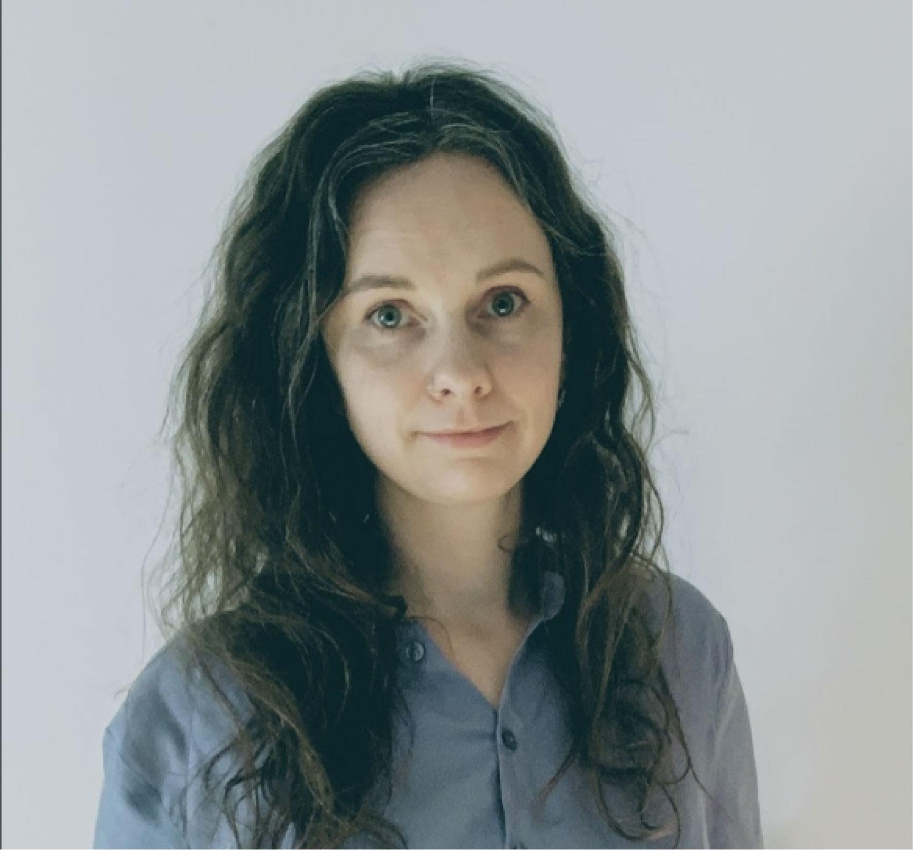 Juliette Van Kampen - UX Designer