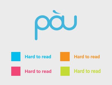 pau old logo