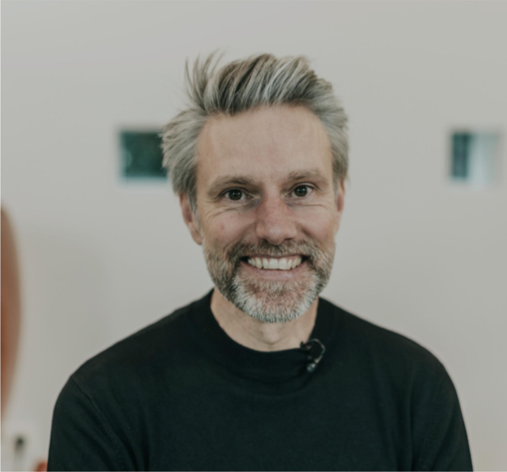 Steven Van Loy - UX Designer