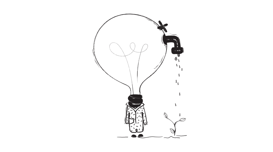Innovation, and the role of UX research