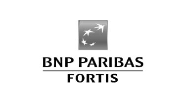 Logo BNP Parisbas Fortis