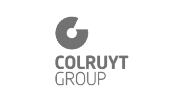Logo Colruyt group