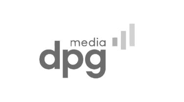 Logo dpg